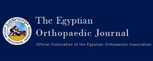 The Egyptian Orthopaedic Journal